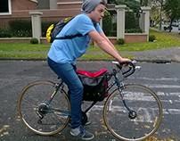 Old School - Coleção de acessórios para ciclistas