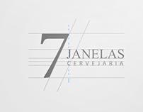 7Janelas - Ericeira Portugal.
