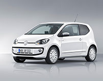 Volkswagen up! | Launch