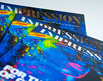 United Carlton: Impression Magazine