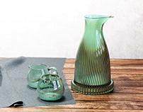 tea set CMF study