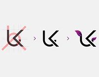 Logotype for Nail Master