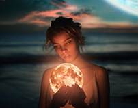 Digital Manipulation - New planet quest