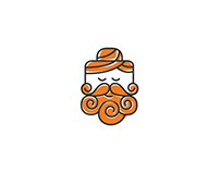 Grafik Guru Logo design and animation