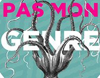 PAS MON GENRE! - Poster