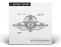 Repair? Repair! Album Artwork