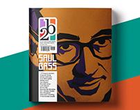 2b magazine | Saul Bass
