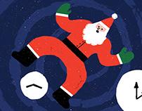 Le Devoir - Conte de Noël