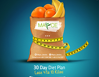 Mayce Diet center