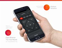 Anymote — Smart Remote Control