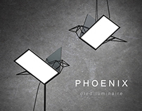 Family of OLED Luminaires | PHOENIX