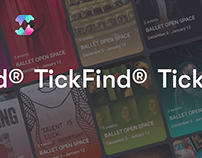 TickFind® Marketplace for event tickets