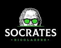 Socrates Bioglasses