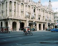 Habana, Cuba.
