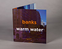 Warm Water Lyric Book