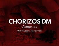 Chorizos DM