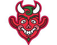 """Soul Devils"" Logo"