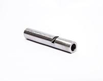 Steel Whistle