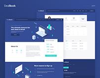 DealBook - Redesign