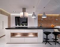 Nyt Køkken, Bad, Bryggers eller Garderobe