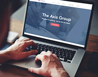 The Axis Group Template