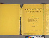 South and East 1929