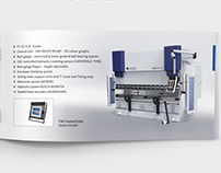 Industrial design and Brochure for ROX
