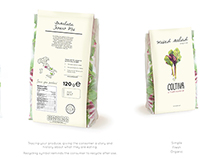 Coltiva (Royal Rose/OP Valley/ MB Produce Rebranding)