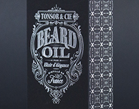 Tonsor & Cie Packaging