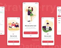 Dating app_FREE XD