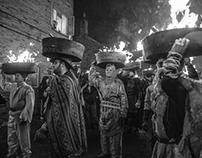 The Tar Barl Festival