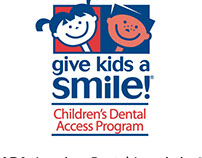 American Dental Association's Give Kids A Smile Program