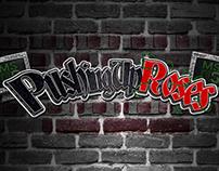 Logo Branding for PushingUpRoses