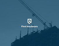 First Insulators - Visual Identity