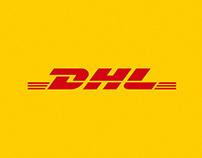 DHL | CAMPAINGS