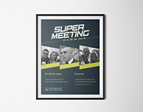 Flyer – Super Meeting Herbalife