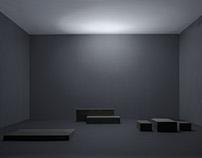 Temporal Motion Light - Lighting Design Concept