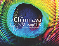 Chinmaya Mission - BRAND CREATION + DIGITAL + PRINT