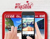 KFC Fakeation