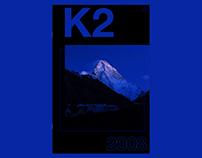 K2 2008