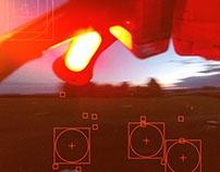 b1 drones