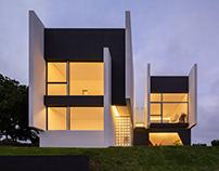 Carpina House in Pernambuco, Brazil by NEBR Arquitetura