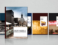 Yandiola / Company brochures