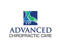 Advance Chiropractic Care Logo 2