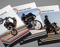 2015 RSD Product Guides