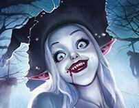 2016 witch