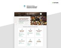 Naša super hrana | Client: Ministrstvo za kmetijstvo