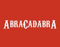 Ilustração - Abracadabra