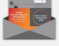 Creative Email Campaign