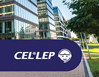 Commercial Folder - Cel-Lep English School